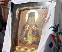 Престольный праздник Святителя Луки, 2016 год