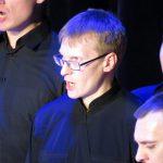 Архиерейский хор Симферопольской и Крымской епархии