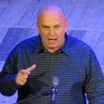 Автор и ведущий аналитической передачи «Информационная война» ТРК «Крым» Дмитрий Таран