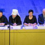На пленарном заседании Рождественских чтений-2017