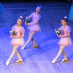 Ансамбль классического танца «Фуэте» Симферопольской детской хореографической школы