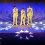 Братья Покидько, воспитанники вокально-хоровой студии «Крымские жемчужины»