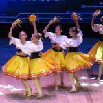 Ансамбль народного танца «Крымская мозаика» Детской хореографической школы г. Симферополя
